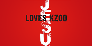 Jesus Loves Kzoo